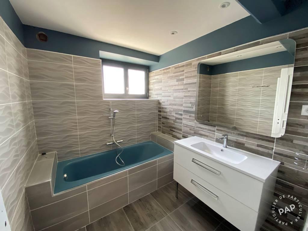 Maison 379.000€ 166m² Tignieu-Jameyzieu (38230)