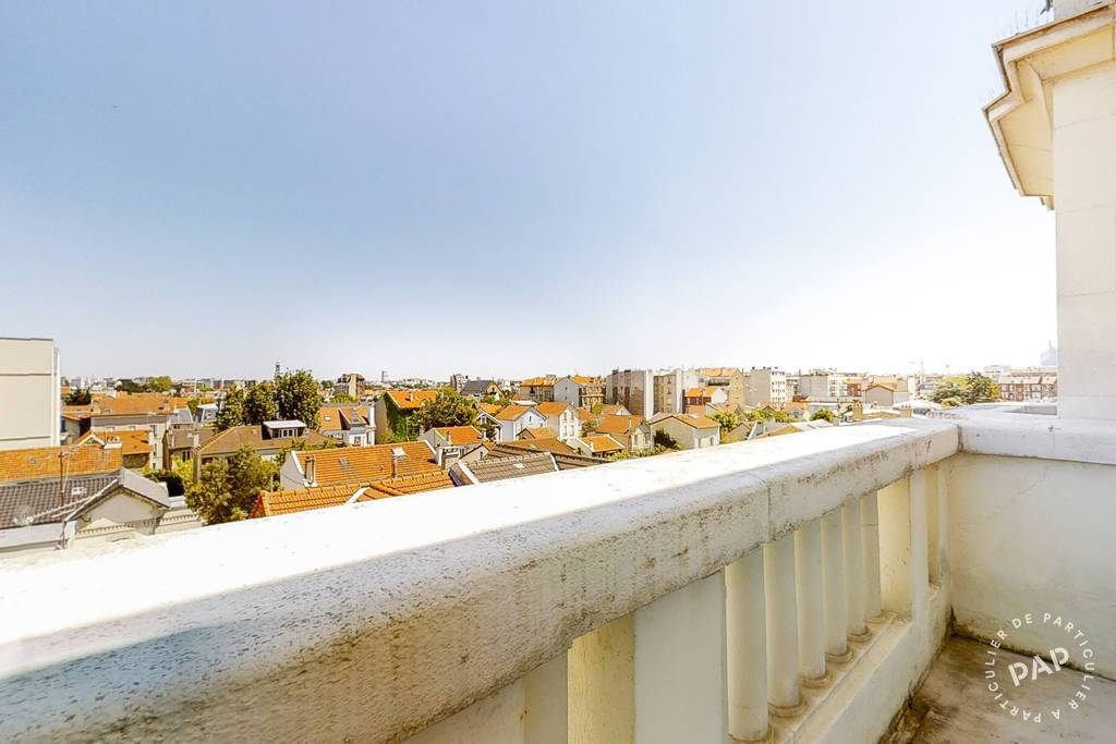 Appartement 710.000€ 104m² Colombes (92700)