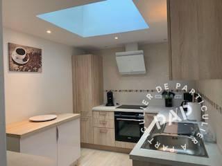 Appartement 460€  Brest (29200)