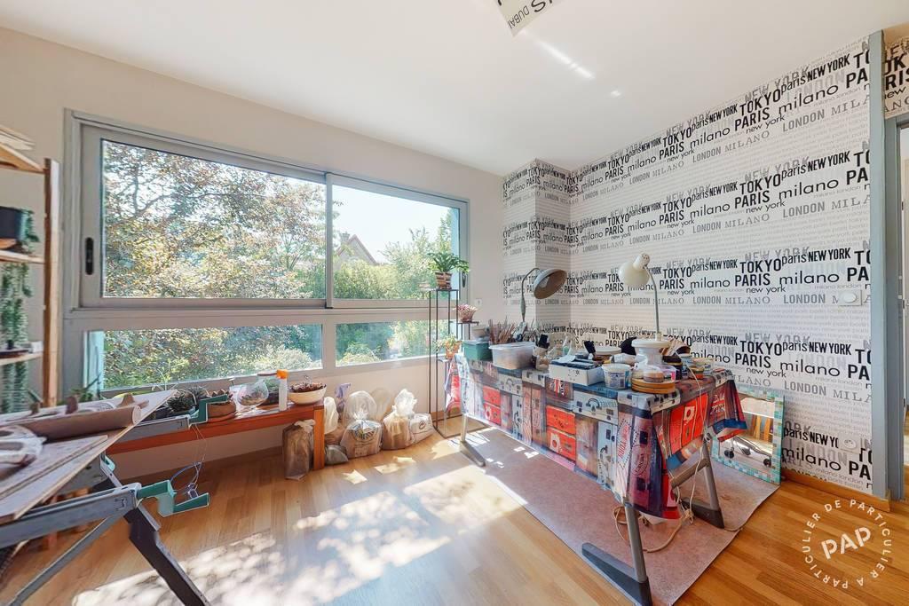 Maison 449.000€ 100m² Aulnay-Sous-Bois (93600)