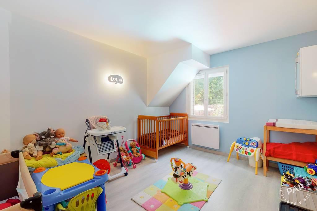 Maison 420.000€ 199m² Le Bosc-Roger-En-Roumois (27670)