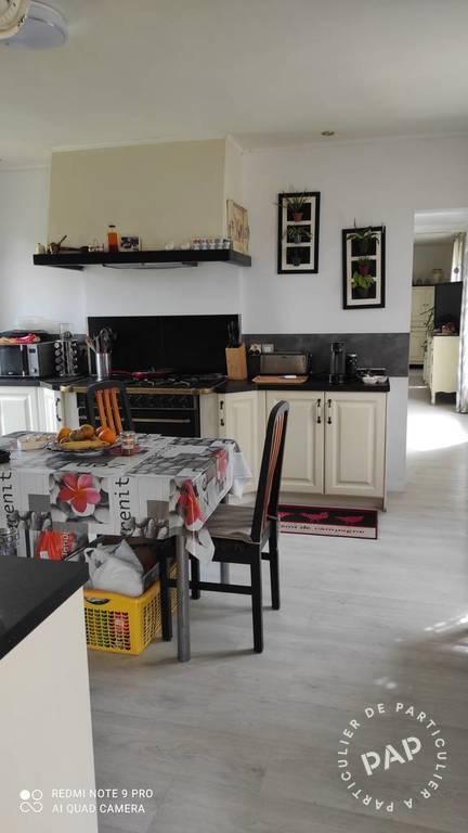 Maison 260.000€ 128m² Amfreville-La-Campagne (27370)