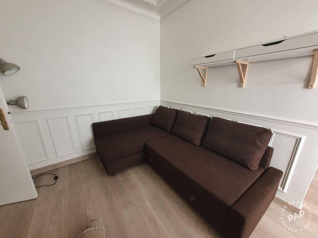 Appartement 1.350€ 31m² Paris 16E (75016)
