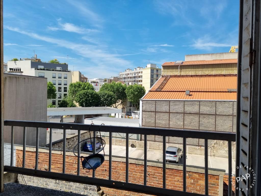 Location Boulogne-Billancourt (92100) 18m²