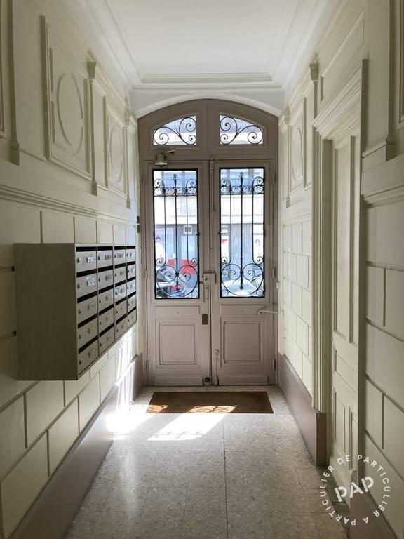 Vente Neuilly-Sur-Seine (92200) 6m²