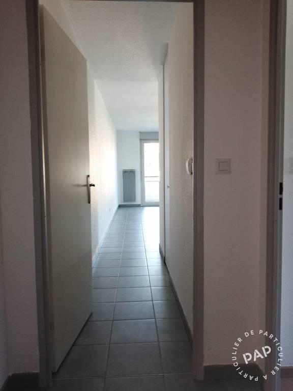 Vente Toulouse (31200) 67m²