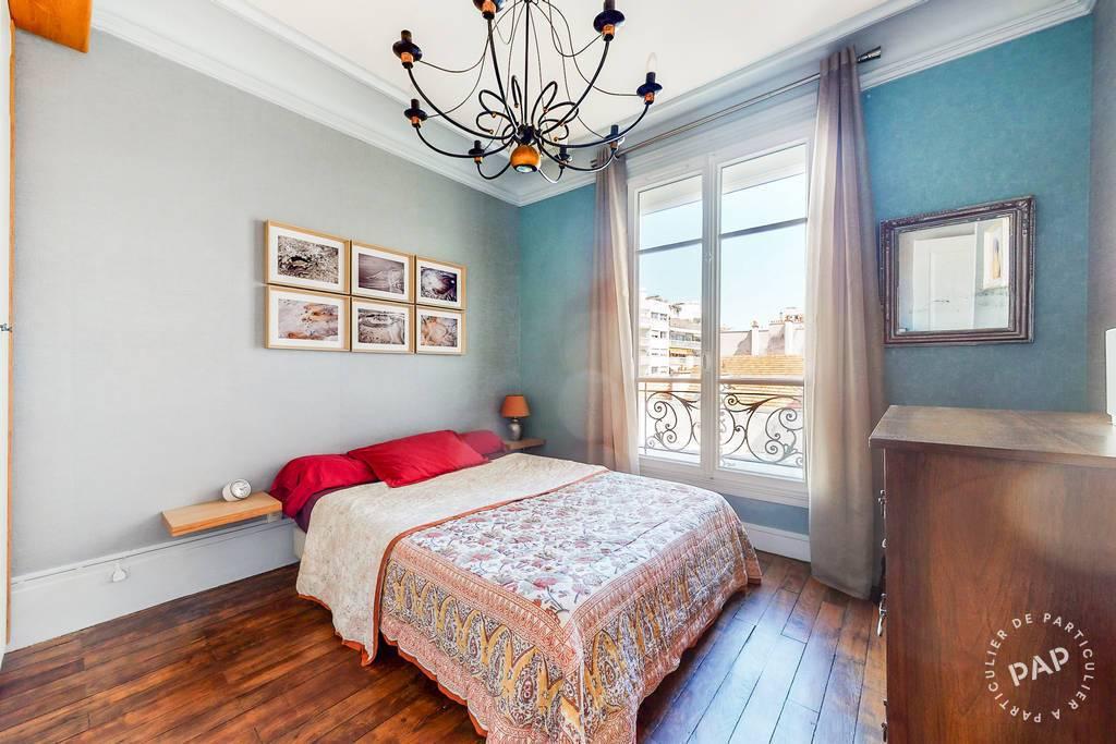 Vente Paris 19E (75019) 54m²