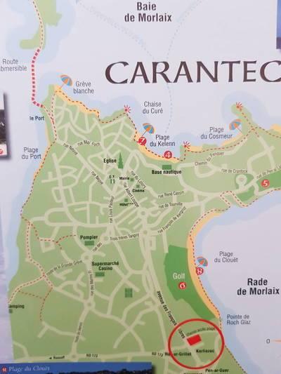 Carantec (29660)