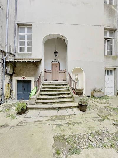 Carcassonne (11000)