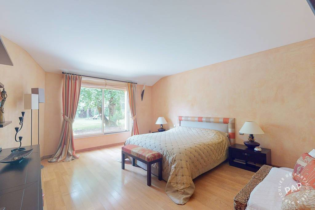 Immobilier Vallet (44330) 695.000€ 265m²