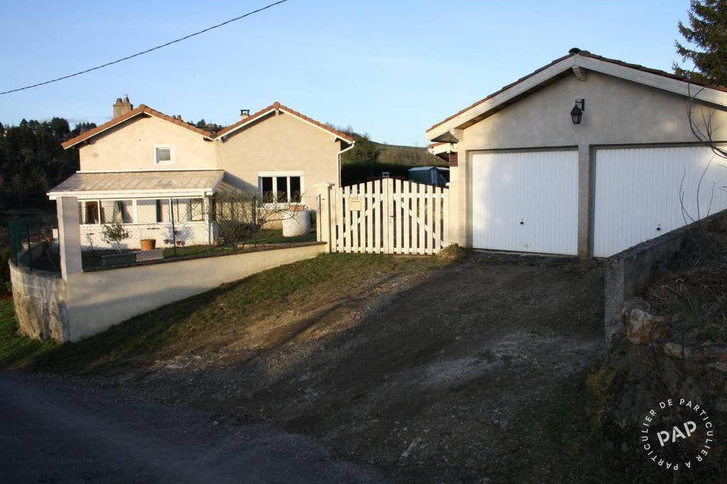 Immobilier Saint-Héand (42570) 369.000€ 110m²