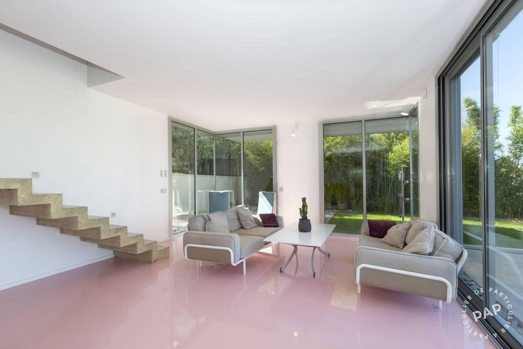 Immobilier Nice - Mont Boron 2.450.000€ 210m²