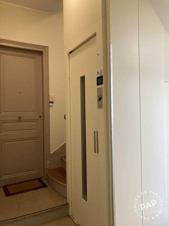 Immobilier Neuilly-Sur-Seine (92200) 99.000€ 6m²