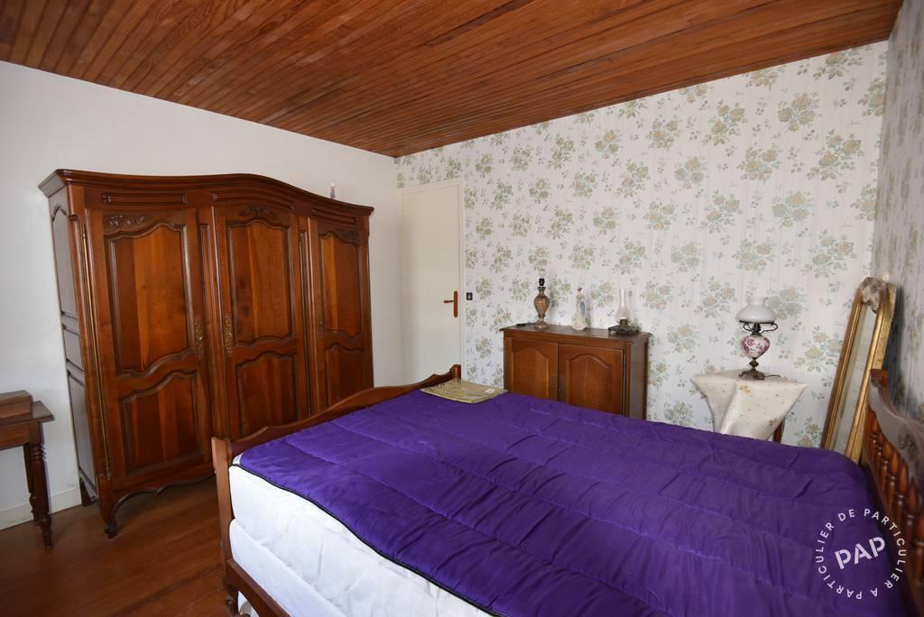 Immobilier Vineuil-Saint-Firmin (60500) 295.000€ 65m²