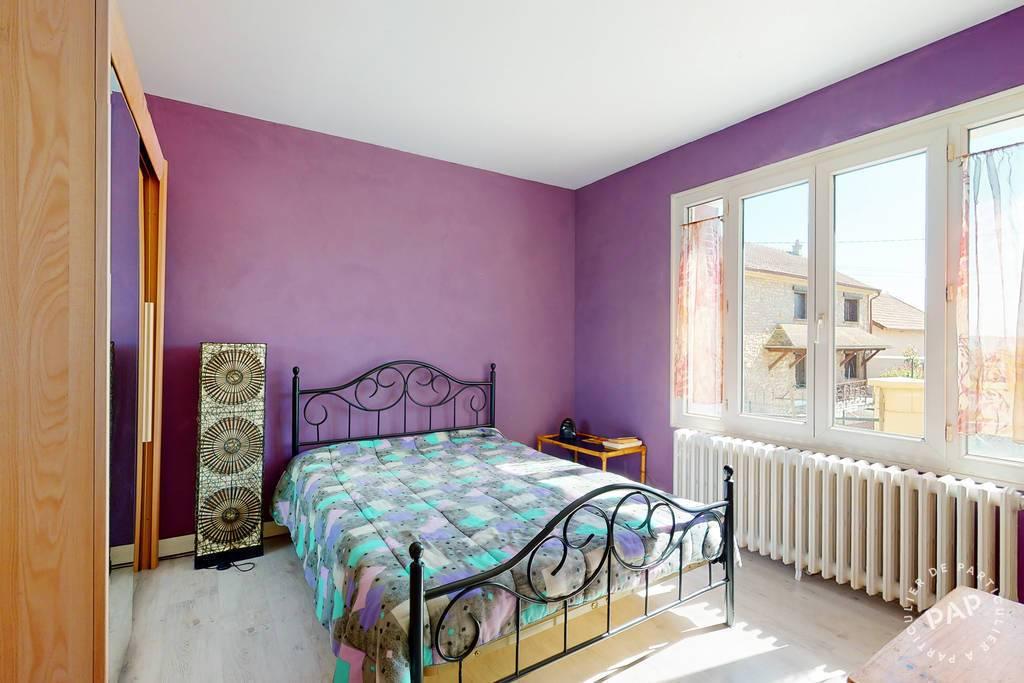 Immobilier Gargenville (78440) 190.000€ 67m²