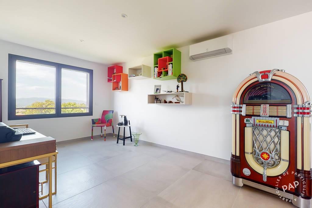 Immobilier Saint-Raphaël 1.350.000€ 120m²