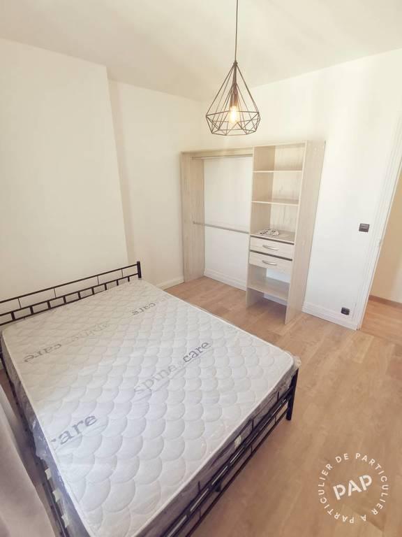 Immobilier Rosny-Sous-Bois (93110) 975€ 36m²
