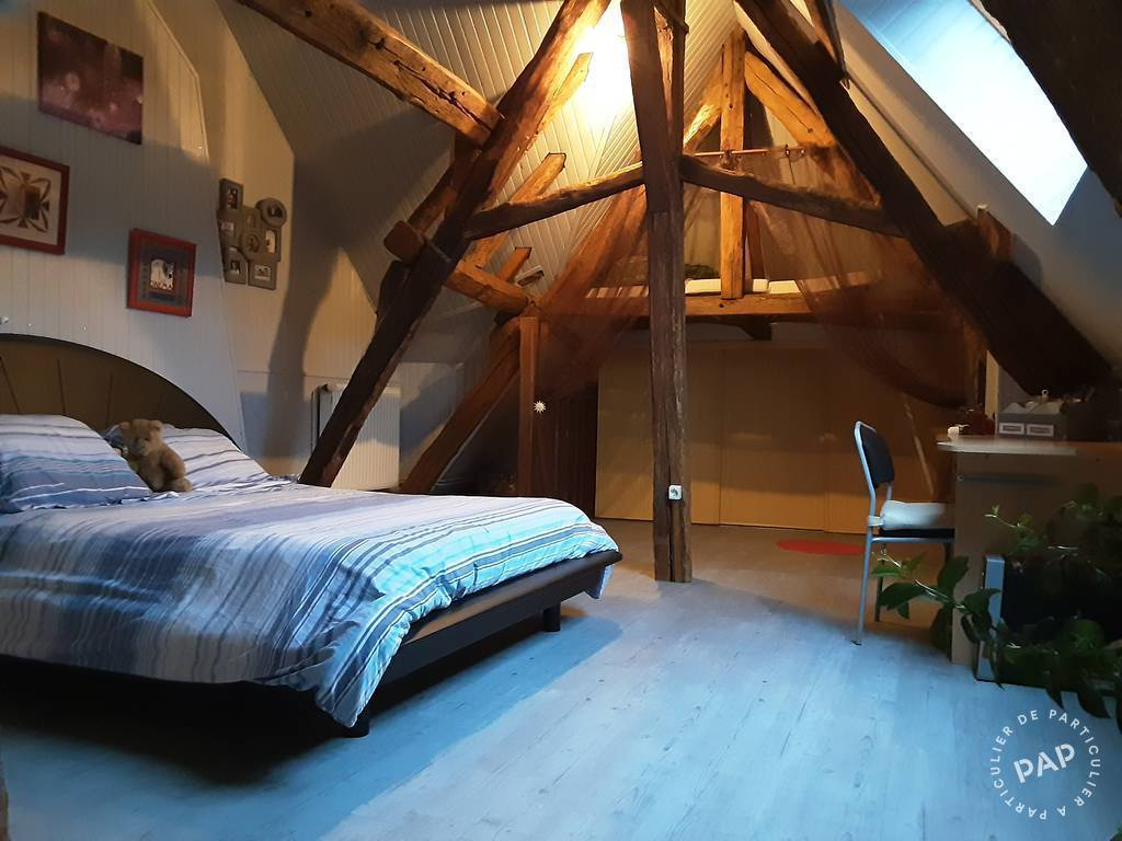 Immobilier Le Gué-De-Longroi (28700) 192.000€ 149m²