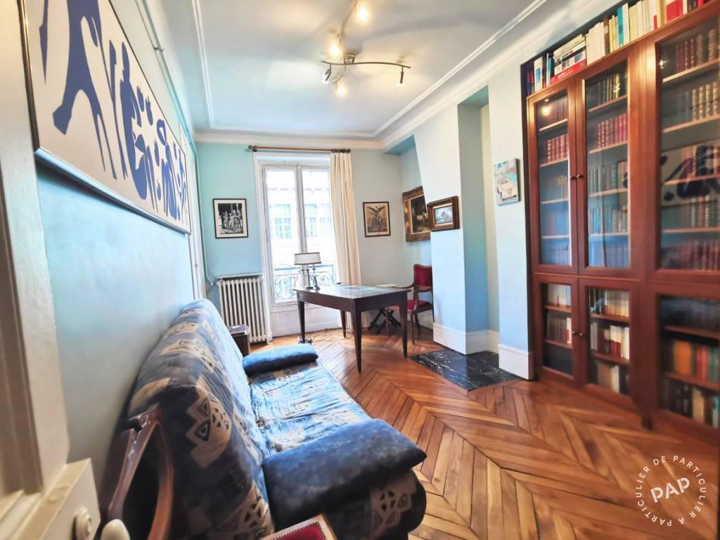 Immobilier Paris 10E (75010) 864.000€ 87m²