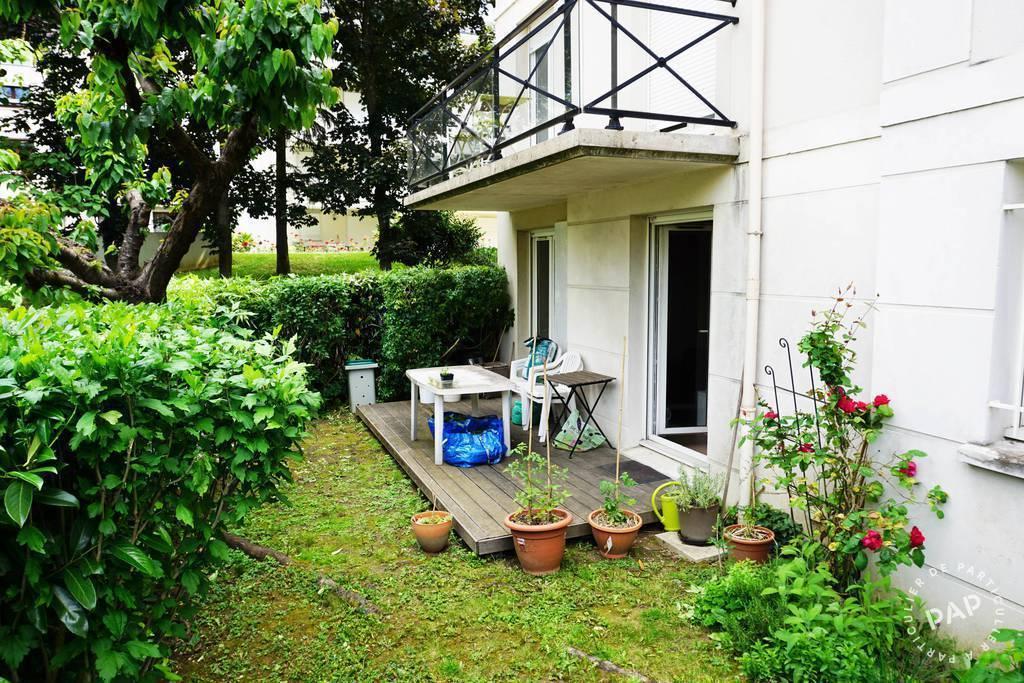 Immobilier Châtillon 260.000€ 34m²