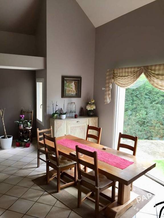 Immobilier Valmondois (95760) 698.000€ 180m²