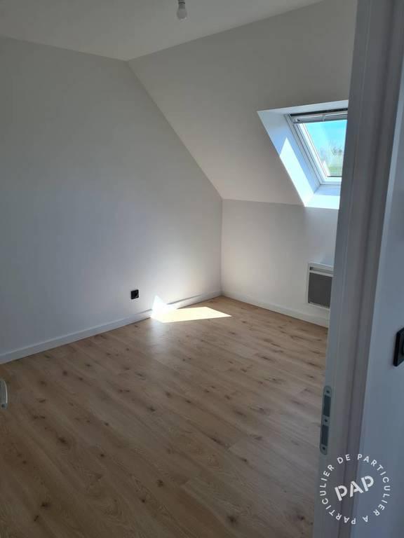 Maison 119m²
