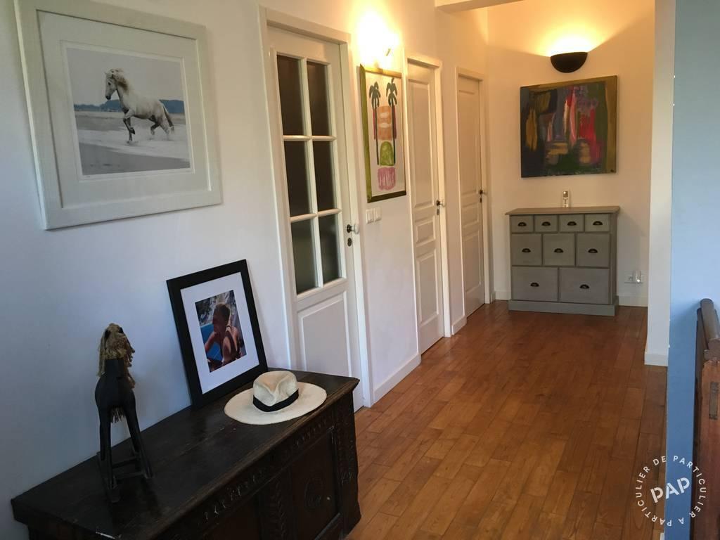 Vente Maison Labarthe-Sur-Lèze (31860) 207m² 550.000€