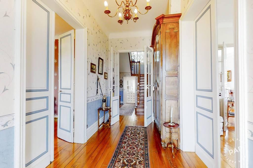Vente Maison Rion-Des-Landes (40370) 260m² 460.000€