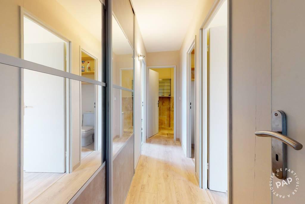 Vente Appartement Marseille 8E 78m² 270.000€