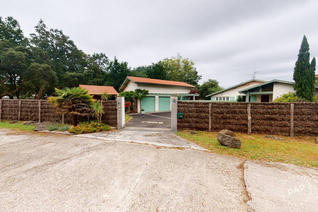 Vente Maison Tarnos, Aux Portes Du Pays Basque 220m² 1.380.000€