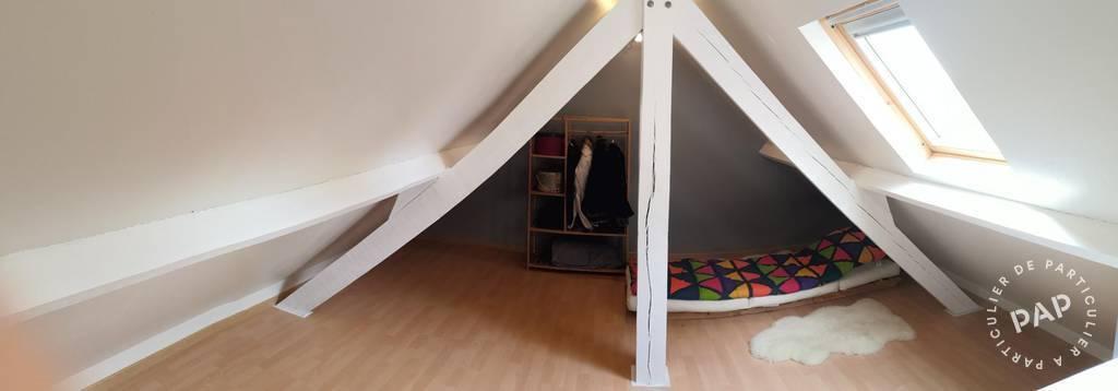 Vente Maison Le Bosc-Roger-En-Roumois (27670) 199m² 420.000€