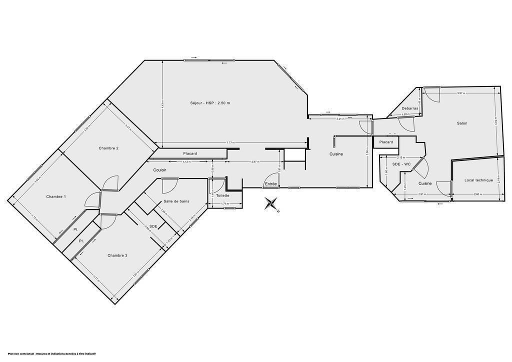 Vente Maison Chancelade (24650)
