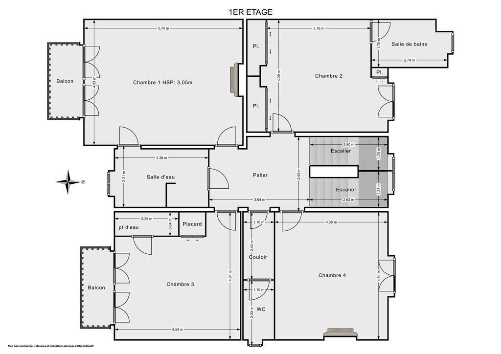 Vente immobilier 460.000€ Rion-Des-Landes (40370)