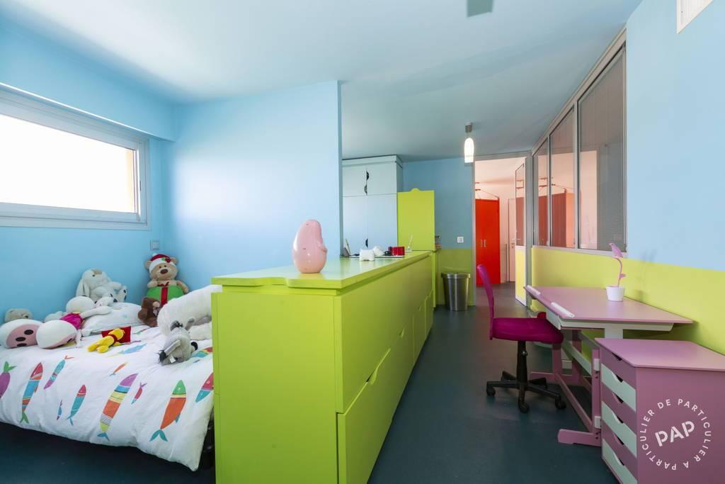 Maison Nice - Mont Boron 2.450.000€