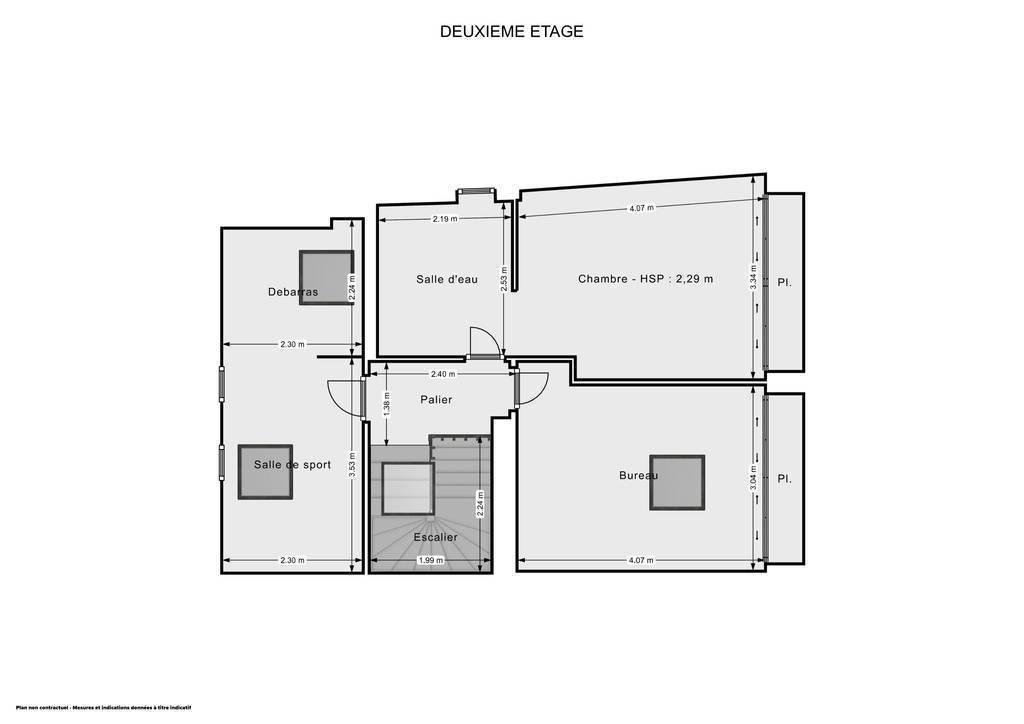 Maison 550.000€ 207m² Labarthe-Sur-Lèze (31860)