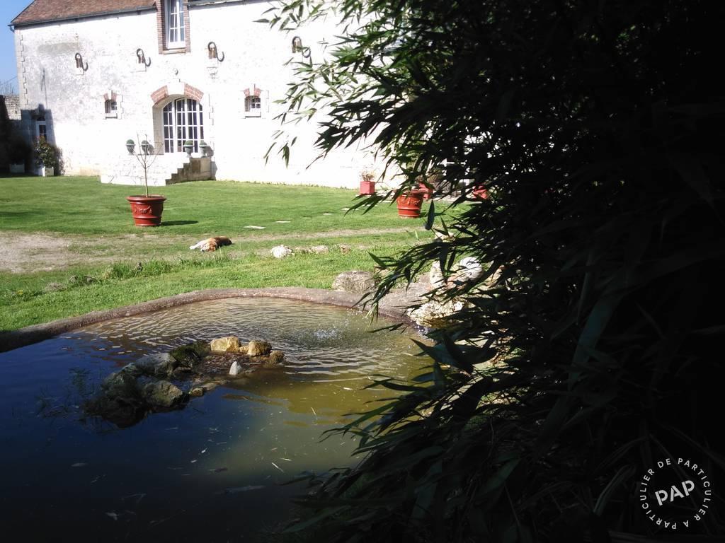 Vente Maison Château-Landon (77570) 400m² 459.000€
