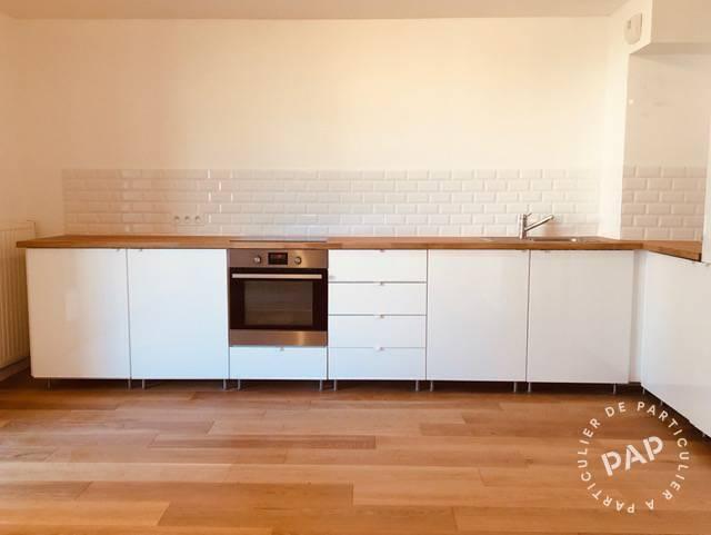 Vente Appartement Alfortville (94140) 62m² 344.000€