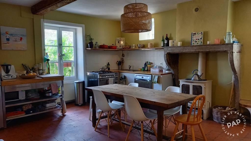 Vente maison 4 pièces Saint-Germain-au-Mont-d'Or (69650)
