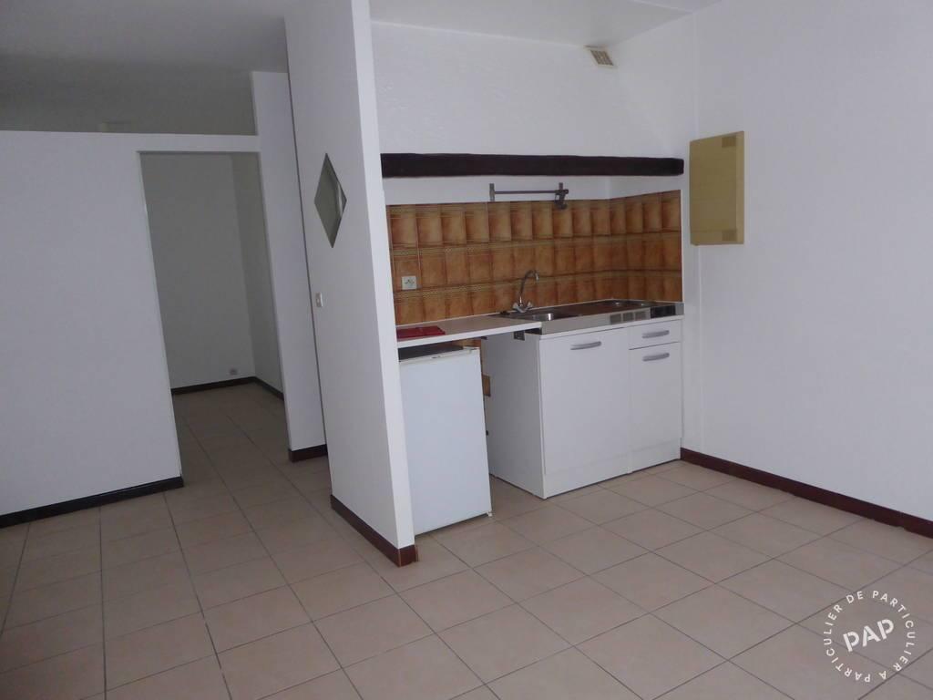 Location Appartement Massy 34m² 790€