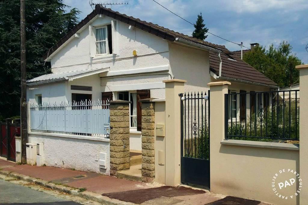 Vente Maison Rueil-Malmaison 94m² 750.000€