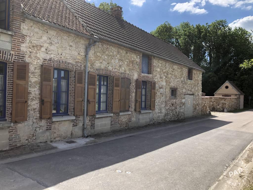 Vente Maison Saint-Aubin (10400) 175m² 238.000€