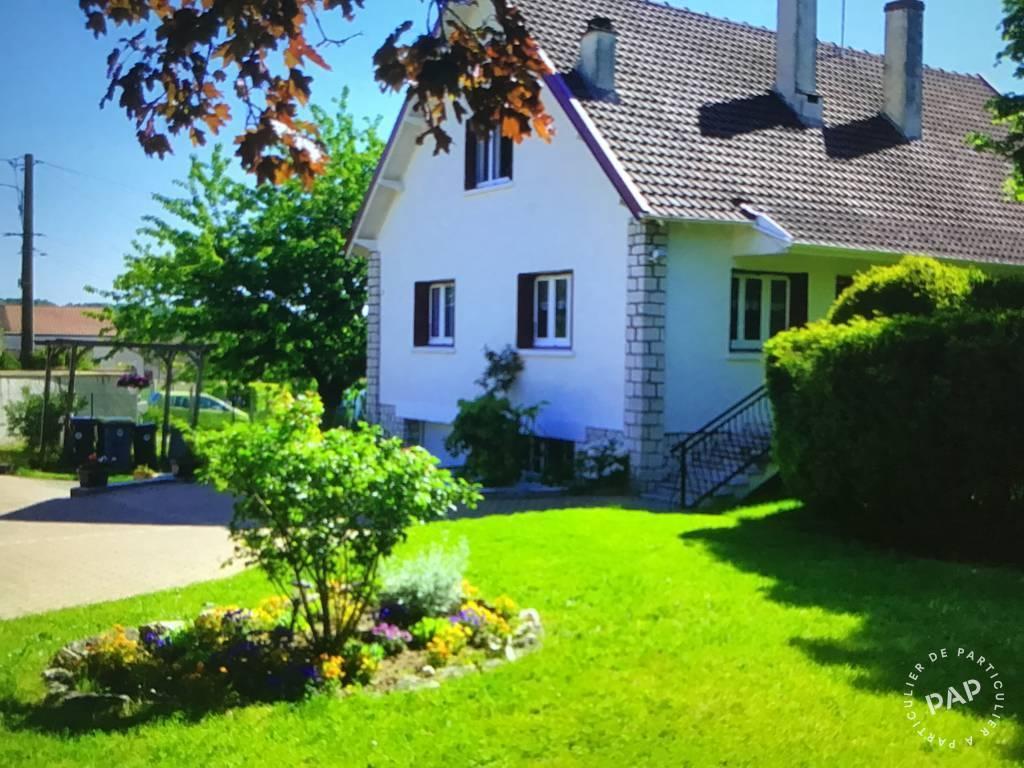 Vente Maison Moret-Sur-Loing (77250) 157m² 415.000€