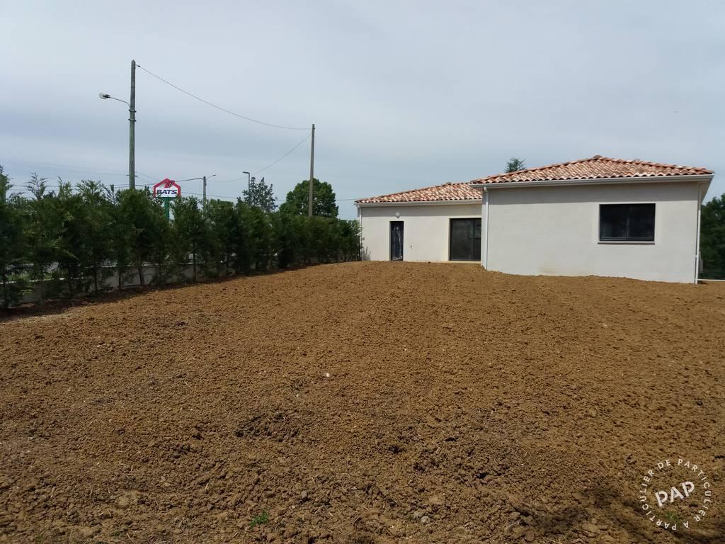 Vente Maison Gimont (32200) 113m² 280.000€