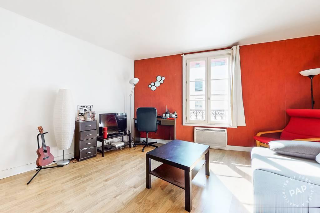 Vente Appartement Paris 13E (75013) 24m² 250.000€