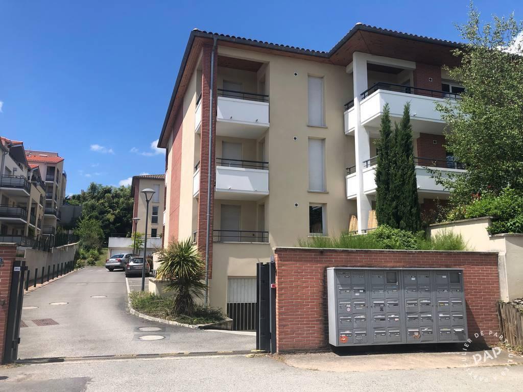 Vente Appartement Castanet-Tolosan (31320) 64m² 223.000€