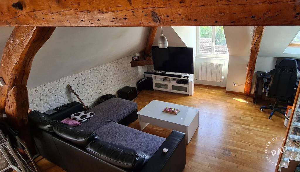 Location Appartement Corbeil-Essonnes (91100) 30m² 700€