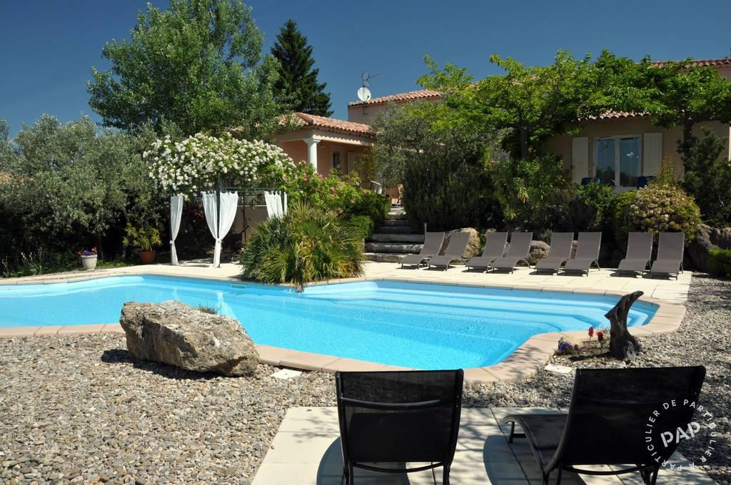 Vente Maison A Proximité De Vaison-La-Romaine 350m² 850.000€