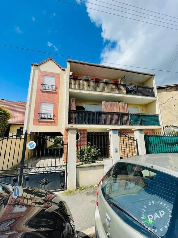 Vente appartement studio Le Blanc-Mesnil (93150)