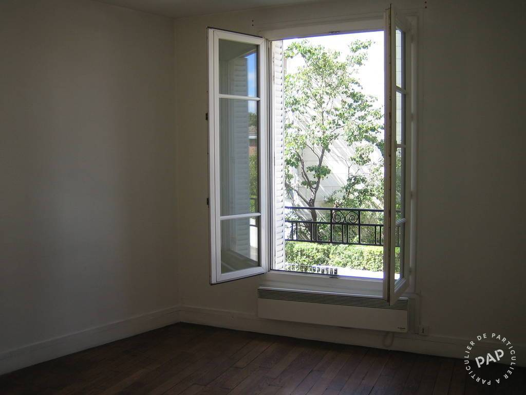 Location Appartement Viroflay 44m² 995€