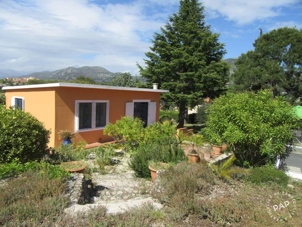 Vente maison 3 pièces Colomars (06670)